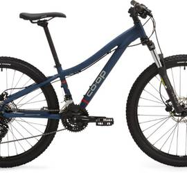 Mountain Bike - Men's Medium - Co-op Cycles DRT 1.1 Bike
