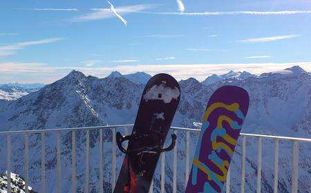 5 Best Beginner Snowboard Models You Need to Check Out
