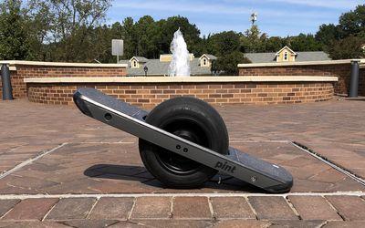Electric skateboard rental in Atlanta