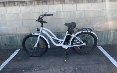 Electric Bike rental in San Diego