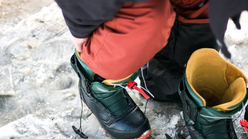 7 Best Beginner Snowboard Boots You Need to Check Before You Buy