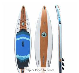 Inflatable Stand Up Paddle Board (SUP)