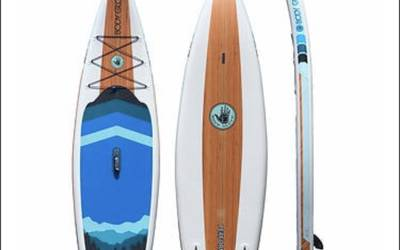 Stand up paddle board rental in Fremont