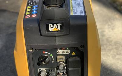 Generator rental in Charlottesville