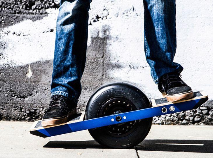 Onewheel Plus Rental SF