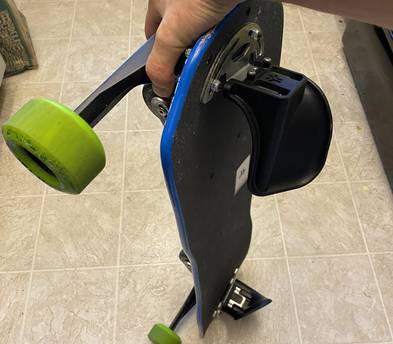 FreeBord for rent