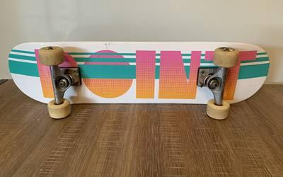 Adult skateboard