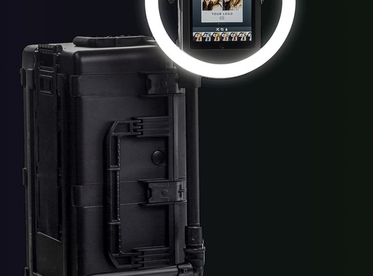 Halo SimpleBooth Photobooth