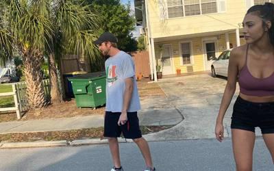 Electric Skateboard rental in Clearwater