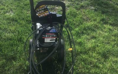 Pressure Washer rental in Denver