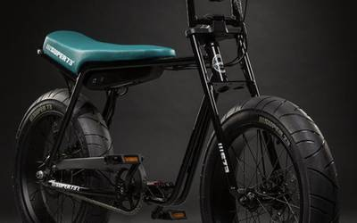 Electric Bike rental in Grover Beach