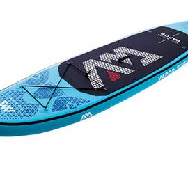 Original Aqua Marina Vapor Stand Up Paddle Board