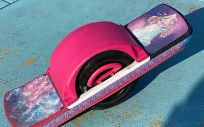 Electric Skateboard rental in Linden