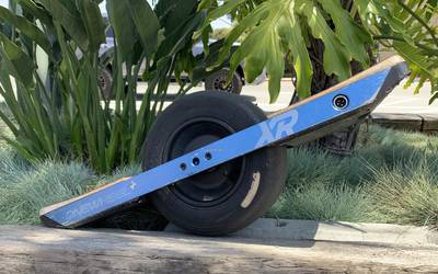 Electric skateboard rental in San Diego