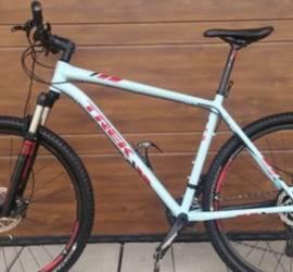 Trek X-caliber 8 hardtail mountain bike