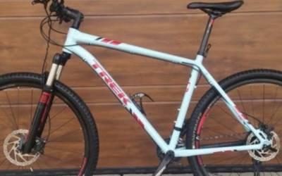 Mountain Bike rental in Greenville