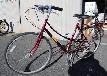 Bike rental in Seattle