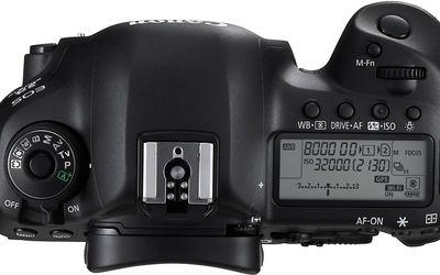 Canon EOS D5