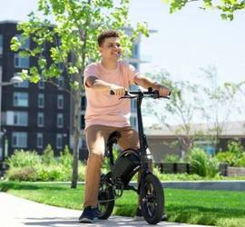 Jetson Bolt Pro Electric Bike Ebike