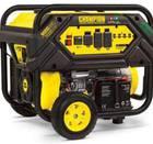 Champion 100419 7000W/9000W Dual Fuel Generator (Propane or Gas)