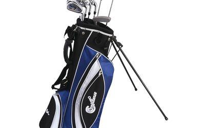Golf club rental in Kent