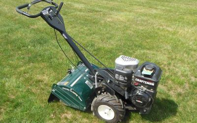 Lawn & garden rental in Burien