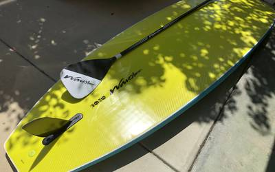 Stand up paddle board rental in Santa Clarita