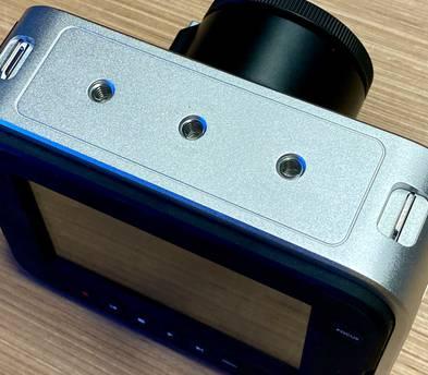 Blackmagic Design Cinema Camera (Canon EF mount)
