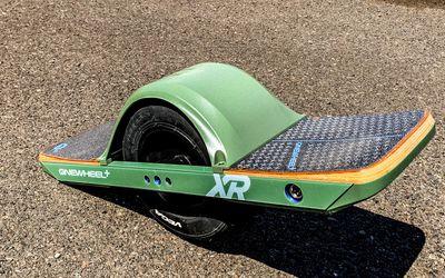 Electric skateboard rental in White City