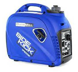 DuroMax Side Kick 2000w Whisper Quiet Generator/Inverter
