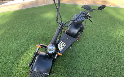 Scooter rental in Scottsdale