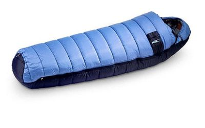 Sleeping Bag rental in Kent