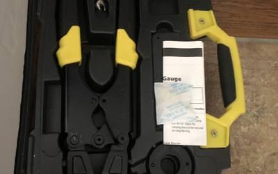 Hand tool rental in Houston