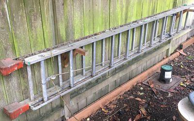 Ladder rental in Seattle