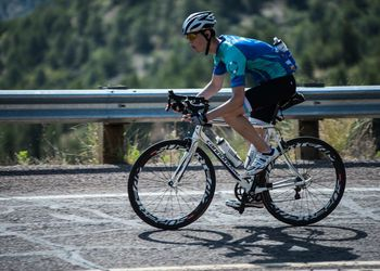 Canondale synapse endurance road bike