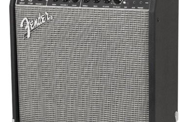 Amp instrument rental in Kent