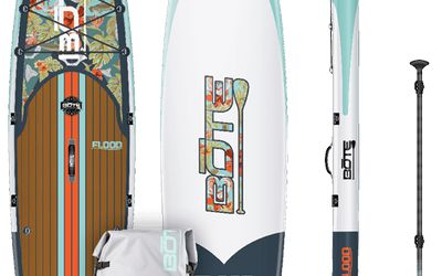 Stand up paddle board rental in Los Angeles