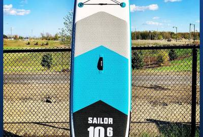 Goosehill Stand Up Paddle Board