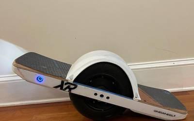 Electric Skateboard rental in Washington