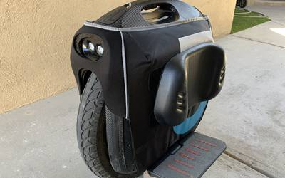 Electric unicycle rental in Scottsdale