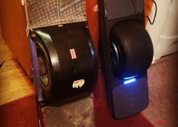 Electric skateboard rental in Napa