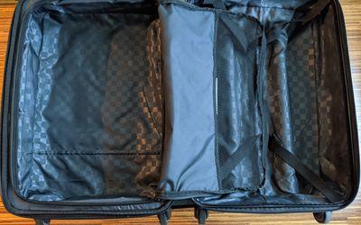 Samsonite Carry-on Luggage Bag