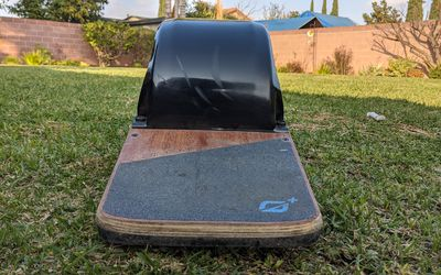 Electric skateboard rental in San Gabriel