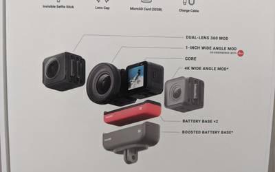 Sports cameras rental in Long Beach