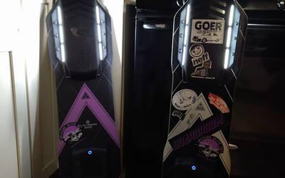 Electric Skateboard rental in Live Oak
