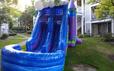 Party supplies rental in Everett