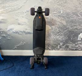 Boosted Board Plus (multiple wheel options)