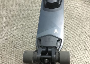 Boosted Stealth Electric Skateboard Extended Range