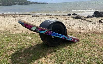 Electric Skateboard rental in Honolulu