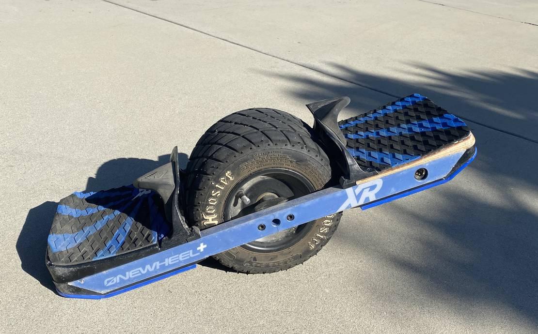 Onewheel XR - Cobra Pad and Fangs
